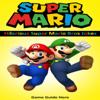 Game Guide Hero - Super Mario: Hilarious Super Mario Bros Jokes (Unabridged)  artwork