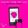Digital Farm Animals - Digital Love (feat. Hailee Steinfeld)