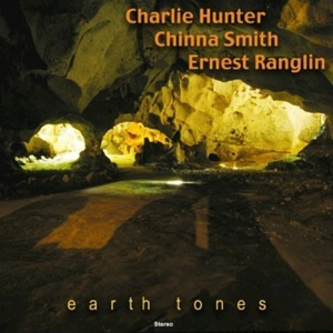 Chinna Smith, Charlie Hunter & Ernest Ranglin - What I Am