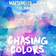Chasing Colors (feat. Noah Cyrus) - Marshmello & Ookay - Marshmello & Ookay