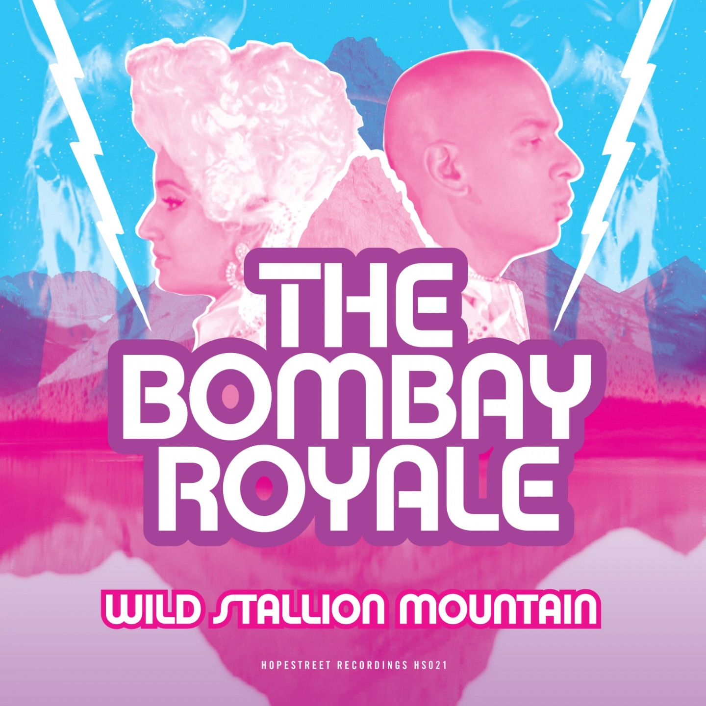 Wild Stallion Mountain - Single