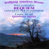 Mozart: Requiem in D Minor, K. 626 & Piano Concerto, K. 466