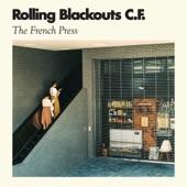 Rolling Blackouts Coastal Fever - Sick Bug