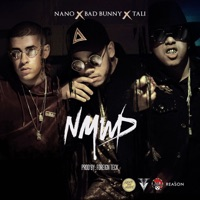No Me Wua Dejar (feat. Bad Bunny & Tali) - Single Mp3 Download