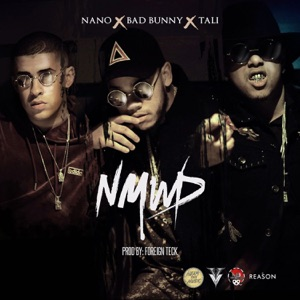 No Me Wua Dejar (feat. Bad Bunny & Tali) - Single Mp3 Download