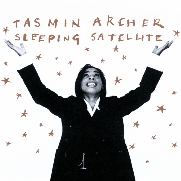 Cover art for Sleeping Satellite