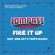 Fire It Up (feat. Nina Sky & Tanto Blacks) [Broz Rodriguez Club Remix] - Compass: Mexican Institute of Sound + Toy Selectah