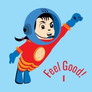 Feel Good! Dance Party, Vol. 1