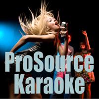 ProSource Karaoke Band - What If? (Originally Performed by Kate Winslet) [Karaoke] artwork