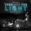 Turn Out the Light (feat. J Balvin) - Single, Cris Cab