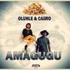 Oluhle & Caiiro - Amagugu kunstwerk