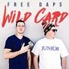 Bounce House (feat. Heath McNease & Jimmy Ventura) — Free Daps