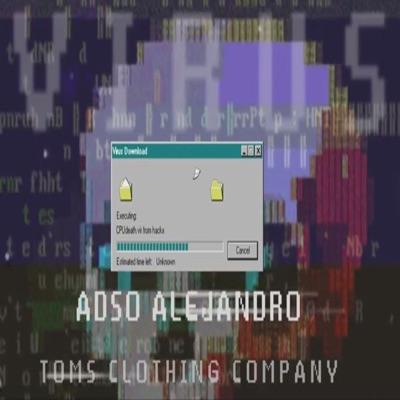 Virus - Single - Adso Alejandro