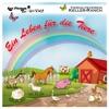 Icon Ein Leben für die Tiere (feat. Manou) - Single