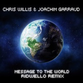 Message to the World - Single