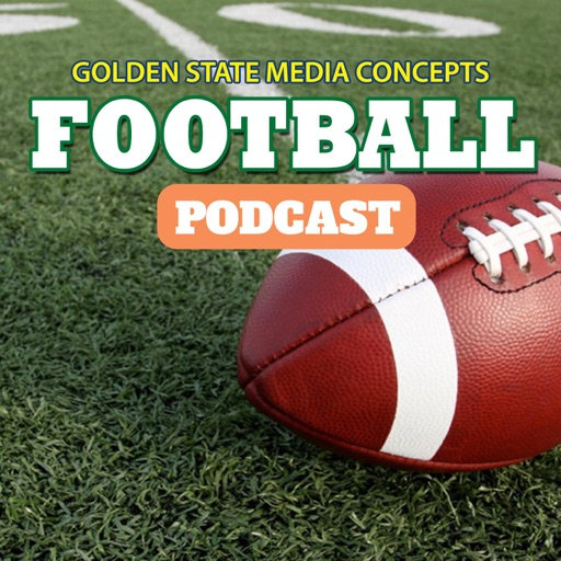 Cover image of GSMC Football Podcast