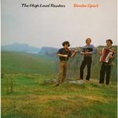The High Level Ranters - Border Spirit
