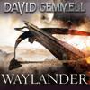 David Gemmell - Waylander: Drenai, Book 3 (Unabridged) artwork