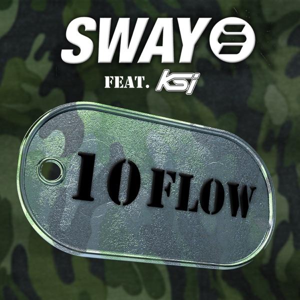 MAC-10 Flow (feat. KSI) - Single