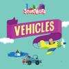 StoryBots Vehicles - EP - StoryBots