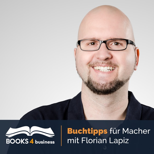 books 4 business podcast
