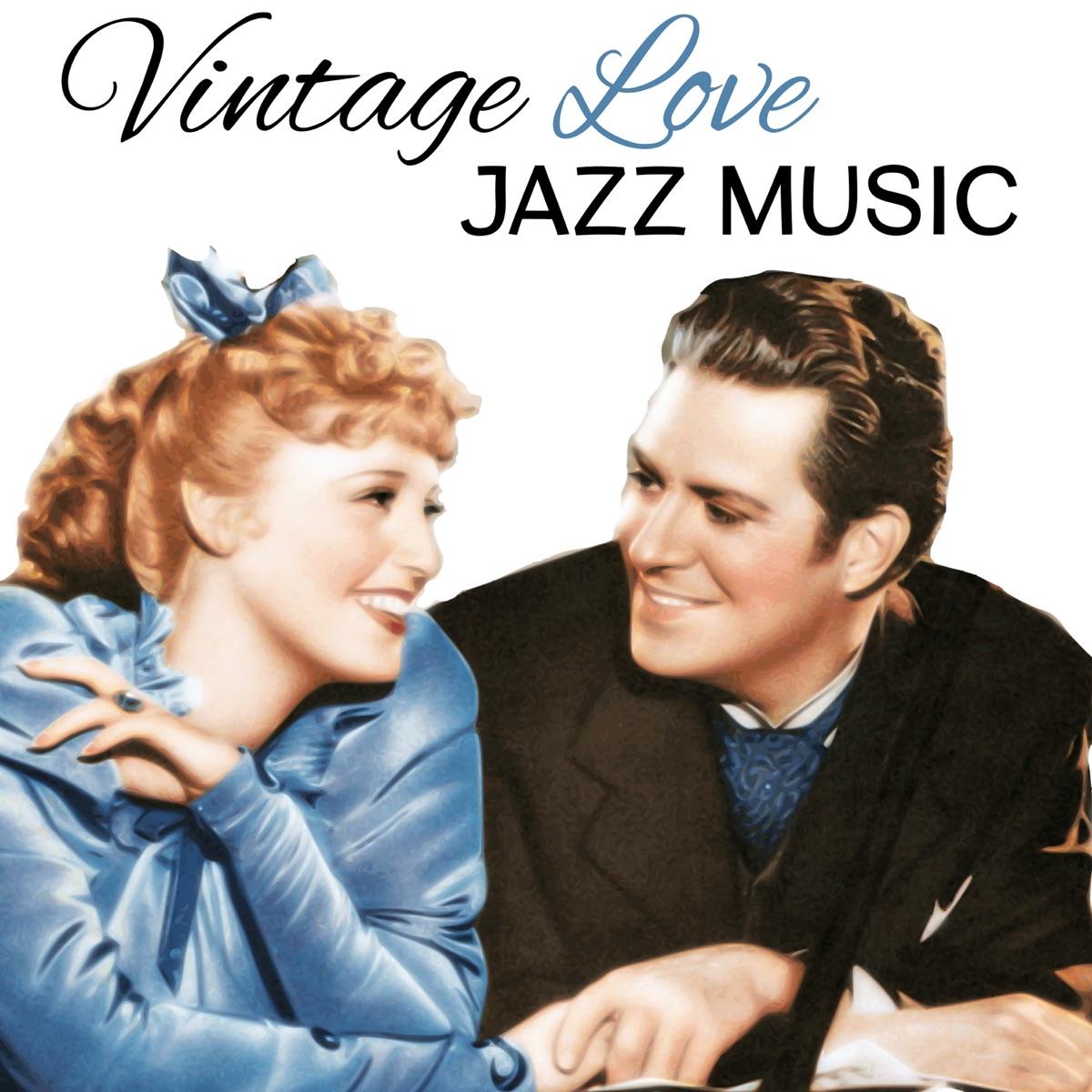 Dating för jazz älskare Vad gör du om din dating någon men som någon annan