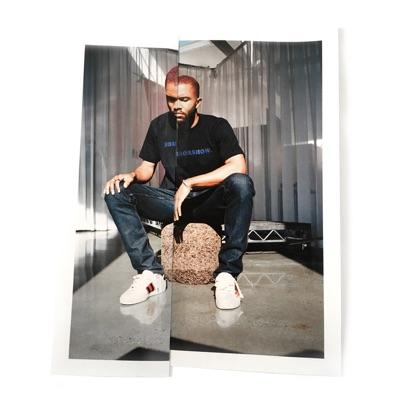 Chanel - Single - Frank Ocean