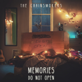 Something Just Like This-The Chainsmokers & Coldplay