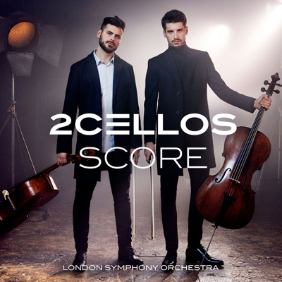 Score - 2CELLOS album