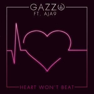 Heart Won't Beat (feat. Aja9) - Single Mp3 Download