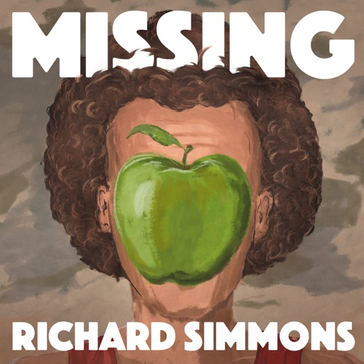Cover image of Missing Richard Simmons