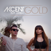 Akcent - Gold (feat. Amira) artwork