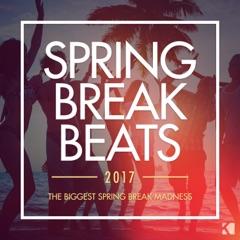 Spring Break Beats 2017 (The Biggest Spring Break Madness)
