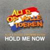 Icon Hold Me Now (feat. Ali B & Brownie Dutch) - Single