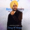 Song of Hope Single