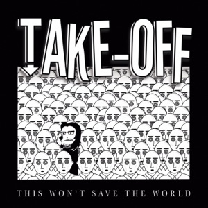 Take-Off - Don't Push Me into the Pit