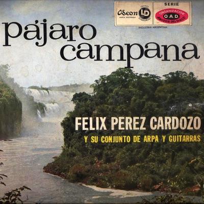 Pájaro Campana - Félix Pérez Cardozo