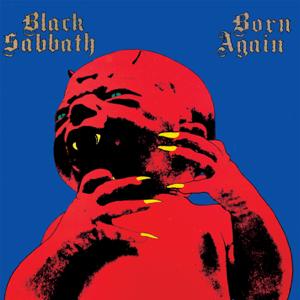 Black Sabbath - Born Again (Deluxe Edition)