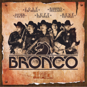 Primera Fila - Bronco - Bronco