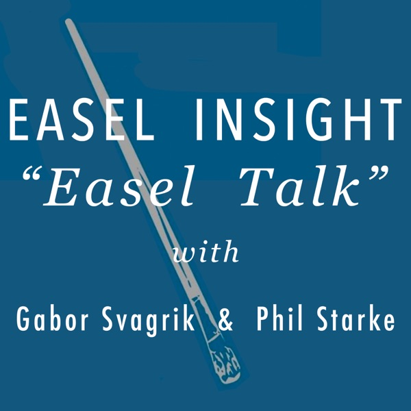 Easel Insight's Easel Talk