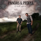 Pandas & People - Find You