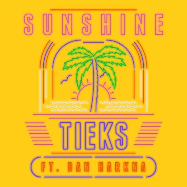 Cover art for Sunshine
