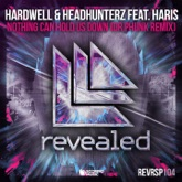 Nothing Can Hold Us Down (feat. Haris) [Dr Phunk Remix] - Single
