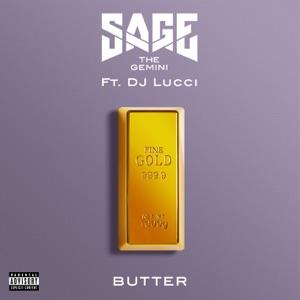 Sage the Gemini - Butter feat. DJ Lucci