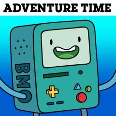 Adventure Time, Staffel 3