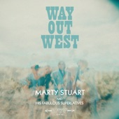 Marty Stuart And His Fabulous Superlatives - Time Don't Wait