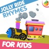 Jolly Ride Rymes for Kids