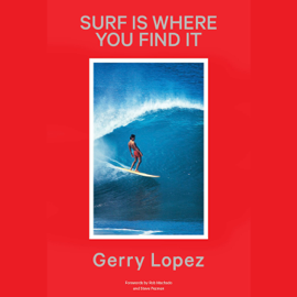 Surf Is Where You Find It (Unabridged) audiobook
