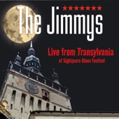 The Jimmys - You Can't Hurt Me Anymore (Live)