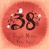 The Very Best of Orgel 38 - MIDORI ORGEL